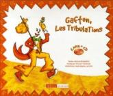 Pochette Gafton, les tribulations