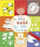 Pochette The Big Book for Little Hands
