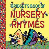Pochette Bridget's Book of Nursery Rhymes