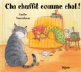 Pochette Chat chuffit comme chat !