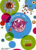 Pochette Le Courrier de Lollytop