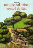 Pochette Un grand-p�re tomb� du ciel