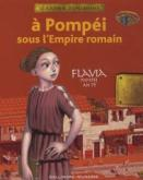 Pochette Le Journal d'un enfant � Pomp�i, sous l'Empire romain