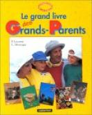 Pochette Le grand livre des grands-parents