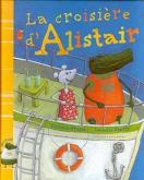 Pochette La croisi�re d'Alistair