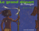 Pochette Le grand d�part de Flanagan