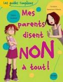 Pochette Mes parents disent non � tout
