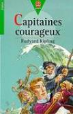 Pochette Capitaines courageux
