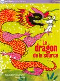 Pochette Le dragon de la source