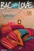 Pochette Bac and Love : Emotions garanties