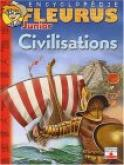 Pochette Encyclop�die Junior Civilisations