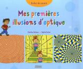Pochette Mes premi�res illusions d'optique