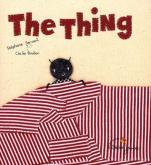 Pochette The Thing