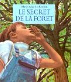 Pochette Le secret de la for�t