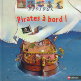 Pochette Pirates � bord