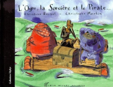 Pochette L�ogre, la sorci�re et le pirate�