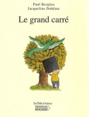 Pochette Le grand carré