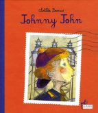 Pochette Johnny John