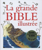 Pochette La grande Bible illustr�e