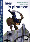 Pochette In�s la piratesse