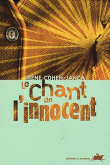 Pochette Le chant de l'innocent