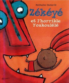 Pochette Z�k�y� et l'Horrible Youkoul�l�
