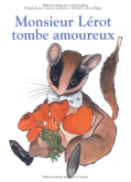 Pochette Monsieur L�rot tombe amoureux