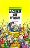 Pochette La Course aux Records