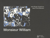 Pochette Monsieur William
