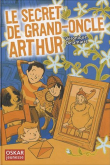 Pochette Le secret de grand-oncle Arthur