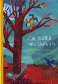 Pochette J'ai oubli� mes parents