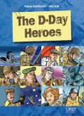 Pochette The D-Day Heroes