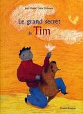Pochette Le grand secret de Tim