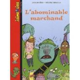 Pochette L'abominable marchand