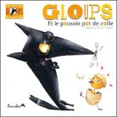 Pochette GLOUPS ET LE POUSSIN POT DE COLLE