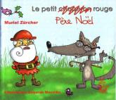 Pochette Le petit p�re No�l rouge