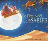 Pochette Le P�re No�l des sables
