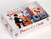 Pochette Bienvenue au Poney Club