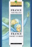 Pochette FRANCE NOUVELLES / FRANCE SHORT STORIES / FRANKREICH