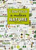 Pochette L'encyclo � malices nature