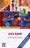 Pochette Jazz Band