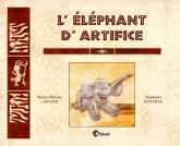 Pochette L'�l�phant d'artifice