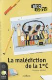 Pochette La Mal�diction de la 1�re C