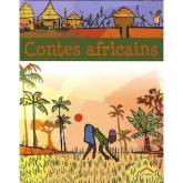 Pochette Contes africains