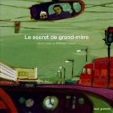 Pochette Le secret de grand-mère