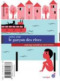 Pochette Le gar�on des rives/ Le gar�on d'�cume