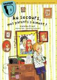 Pochette Au secours, mes parents s�aiment !