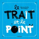 Pochette Le trait et le point