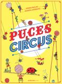 Pochette Puces Circus