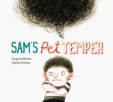 Pochette Sam�s pet temper